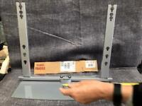 Fujitsu new in box swivel tv stand RRP £195.74