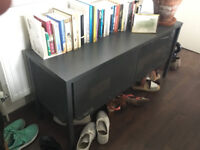 Ikea Stereo/entertainment cabinet