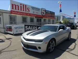 2014 Chevrolet Camaro LT 3.6L V6 Bluetooth Boston Sound System S
