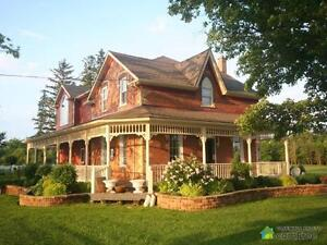 $1,900,000 - Acreage / Hobby Farm / Ranch for sale in Ethel Stratford Kitchener Area image 3
