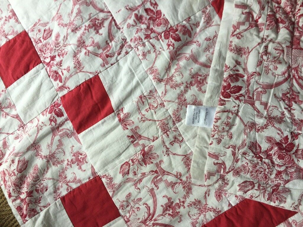 NIMBUS - DOUBLE QUILTED BEDSPREAD - WARM