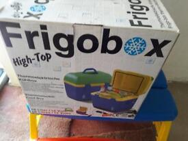 Brand new Frigobox / thermoelectric cool box
