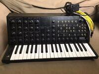 Korg MS 20 Mini Analogue Synthesizer [Like New]