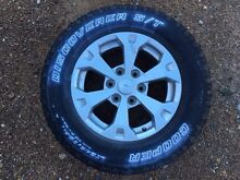 Tyres Pie Creek Gympie Area Preview