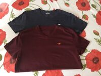 Men's Hollister T-shirts size small