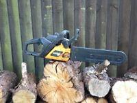 Chainsaw - Partner 370
