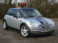 MINI Hatch 1.6 Cooper 3dr PAN ROOF + £4000 OF EXTRAS