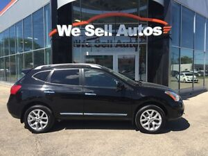 2013 Nissan Rogue SV**SUNROOF*NAV*LOCAL*