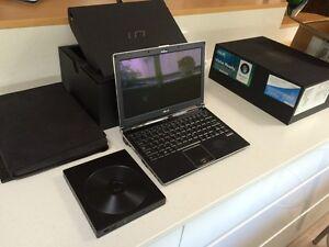 ASUS U1e ULTRA-PORTABLE PC LAPTOP Mornington Mornington Peninsula Preview