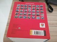 BOX SET OF THOMAS TANK BOOKS...