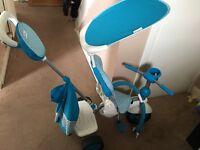 Trike for sale like new