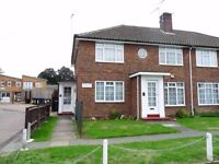 2 bed 1st floor flat in kenton