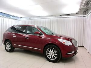 2015 Buick Enclave WOW! WHAT MORE DO YOU NEED!? LEATHER PKG AWD