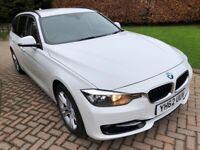 2012 BMW 3 Series Estate Touring Sport