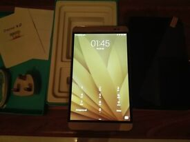 Huawei mediapad x 2 3gb 32gb TOP SPEC BIG SCREEN PHONE