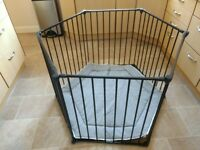 Baby can Playpen/Fireguard/Stairgate