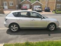 Mazda 3 TS2 low mileage