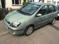 Renault scenic . Ford . Vauxhall . Vw