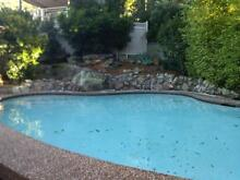 Sydney Pool Removal Lane Cove Lane Cove Area Preview
