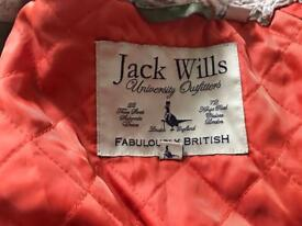 Jack Wills Mod jacket