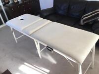 Portable Massage Beauty Table