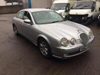 Jaguar s type 3.0 petrol automatic £650
