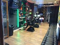 Crazy Cuts Barber Shop/ Hair Salon for SALE!!!