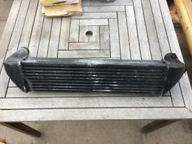 Freelander 1 TD4 Intercooler