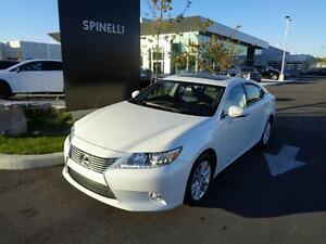2013 Lexus ES 350 VERY SMOOTH RIDE-LOW GAS CONSOMPTION