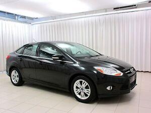 2012 Ford Focus TEST DRIVE TODAY!!! SEL SEDAN w/ BLUETOOTH, HEAT