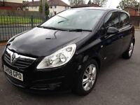 Vauxhall Corsa 1.4 i 16v Design 5dr with MOT&FULL SERVICE HISTORY