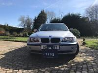 BMW 318i Immaculate Condition, £999 No offers, Mot Feb 2019 Low Mileage 109,000