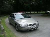 volvo s80 se 2.4 automatic, runs and drives great , very nice car drives with out fault