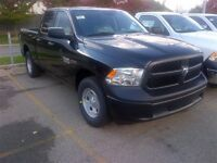 2015 Ram 1500 **brand new**0% fin for 4 years** ECO DIESEL**