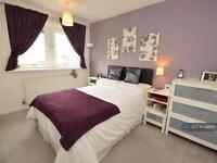 3 bedroom flat in Queenswood Rise, Leeds, LS6 (3 bed)