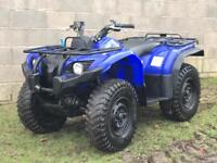 Yamaha Grizzly 450 very Clean 2013 Quad