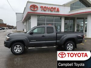2010 Toyota Tacoma ACCESS CAB V6 4X4 LOTS OF EXTRAS