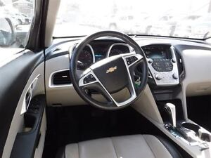 2013 Chevrolet Equinox LT, Leather Prince George British Columbia image 13