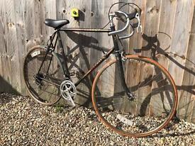 Peugeot esprit road racing bike vintage