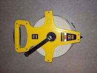 Field Tape Measure