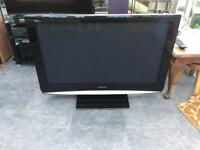 "Panasonic 42"" Widescreen Vera 1080P Full HD Plasma TV with Freeview"