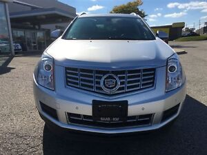 2013 Cadillac SRX AWD LUXURY COLLECTION  HEATED LEATHER SEATS  S Kitchener / Waterloo Kitchener Area image 9
