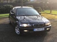 BMW 3 SERIES !CHEAP!