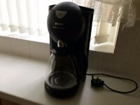 Cafetiere (Krups Aroma Control Coffee Maker)