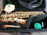 Yamaha Alto Saxophone YAS 275