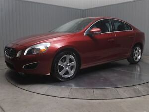 2012 Volvo S60 T5 MAGS TOIT OUVRANT