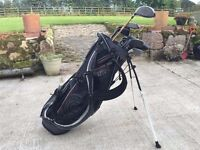 Top quality golf club set - Cleveland - Excellent condition