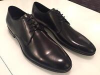 New Black Designer shoes size 9.5