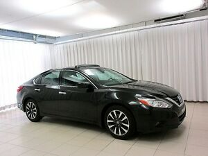 2016 Nissan Altima EXPERIENCE IT FOR YOURSELF!! SV SEDAN w/ HEAT