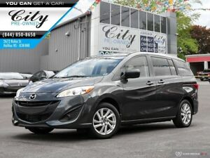 2015 Mazda Mazda5 GS 6 PASSENGER! GREAT SHAPE!